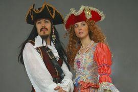 Пираты Карибов (программа Premium)