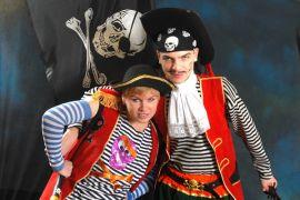 Пираты Моря