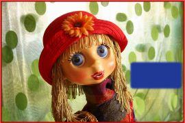 Красная шапочка. Кукольный спектакль