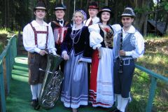 Баварское шоу