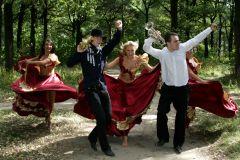 Балканское шоу