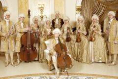 Камерный оркестр Барокко