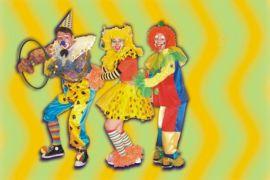 Клоуны Играндии